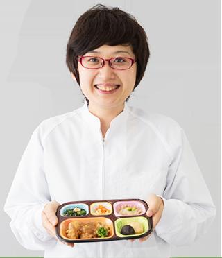 「ワタミの宅食ダイレクト」 栄養士